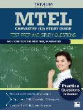 MTEL Chemistry (12) Study Guide: Test Prep and Study Questions