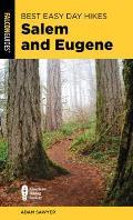 Best Easy Day Hikes Salem & Eugene