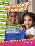 Puedes Contar Conmigo! (You Can Count on Me!) (Spanish Version) (Grade 2)