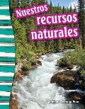 Nuestros Recursos Naturales (Our Natural Resources) (Spanish Version) (Grade 3)