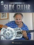 Arlen Roth Teaches Slide Guitar: Book with Online Video Lessons