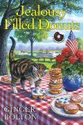 Jealousy Filled Donuts