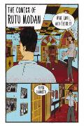 The Comics of Rutu Modan: War, Love, and Secrets