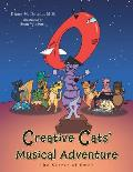 Creative Cats' Musical Adventure: The Secret of Emoh