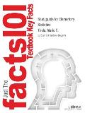 Studyguide for Elementary Statistics by Triola, Mario F., ISBN 9780133864977