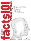 Studyguide for Marketing Management by Kotler, Philip, ISBN 9780133856460