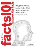 Studyguide for Medical-Surgical Nursing: Critical Thinking in Patient Care by Lemone, Priscilla, ISBN 9780133937336