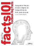 Studyguide for Principles of General, Organic, and Biological Chemistry by Smith, Janice Gorzynski, ISBN 9780073511191