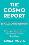 The Cosmo Report: Female Sexual Behavior