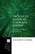 Theology of Culture in a Japanese Context