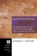 Luther in English