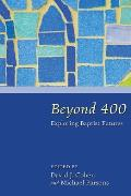 Beyond 400