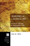Learning in a Musical Key
