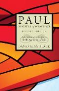 Paul, Apostle of Weakness
