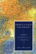 Impeccable Solomon?