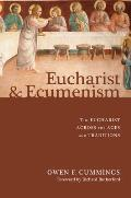 Eucharist and Ecumenism