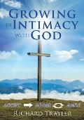 Growing in Intimacy with God