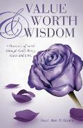 Value Worth & Wisdom