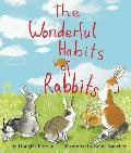 Wonderful Habits of Rabbits