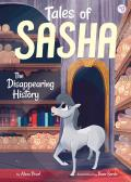 Tales of Sasha: The Disappearing History