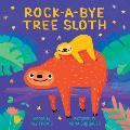 Rock a Bye Tree Sloth
