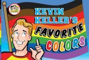 Kevin Keller's Favorite Colors