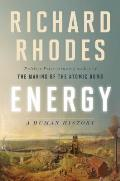Energy A Human History