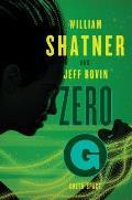 Zero G Green Space