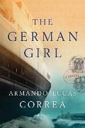 German Girl A Novel