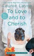 To Love & to Cherish