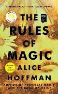 Rules of Magic A Novel