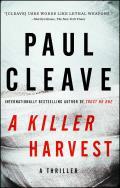 Killer Harvest A Thriller