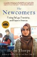 Newcomers Finding Refuge Friendship & Hope in America