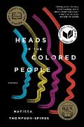 Heads of the Colored People Stories