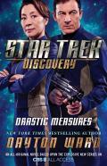 Drastic Measures Star Trek Discovery Book 2