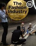 The Fashion Industry and Its Careers: Bundle Book + Studio Access Card [With Access Code]