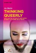Thinking Queerly: Medievalism, Wizardry, and Neurodiversity in Young Adult Texts