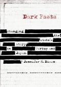 Dark Pasts: Changing the State's Story in Turkey and Japan