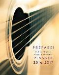 Prepare!: An Ecumenical Music & Worship Planner