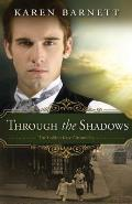 Through the Shadows: The Golden Gate Chronicles