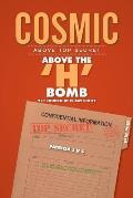 Cosmic: Above Top Secret