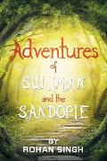 Adventures of Suliman and the Sandopie