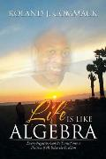 Life Is Like Algebra: Every Negative Can Be Turned into a Positive if We Solve the Problem