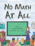 No Math at All