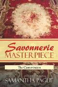 Savonnerie Masterpiece: The Commission