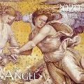 2020 the Angels Catholic Wall Calendar