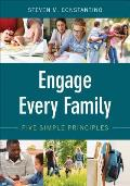 Engage Every Family Five Simple Principles