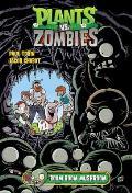 Plants vs Zombies 06 Boom Boom Mushroom