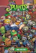 War and Peas: Plants vs. Zombies #11
