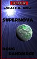 Exodus Machine War Book 1 Supernova